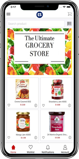 grocery-iphone