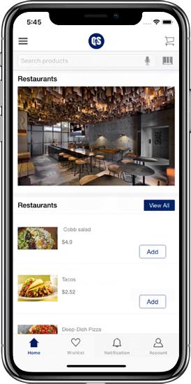 restaurant-iphone