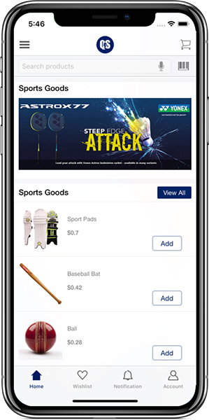 sporting-goods-iphone