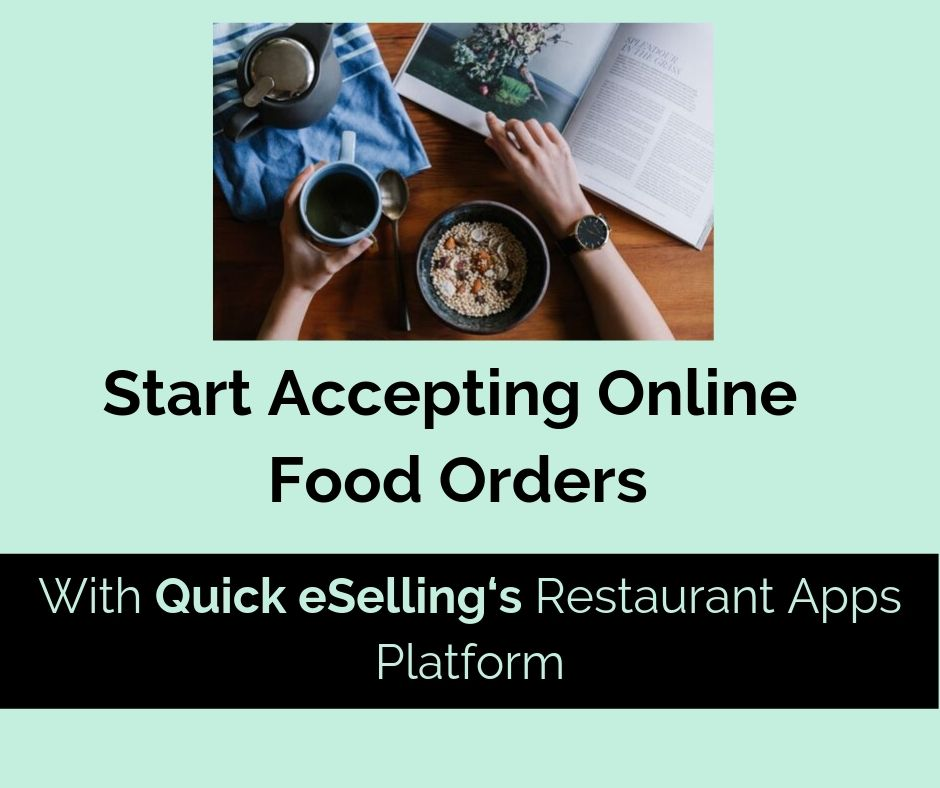 restaurant apps platform