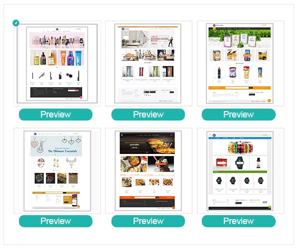 webstore-themes