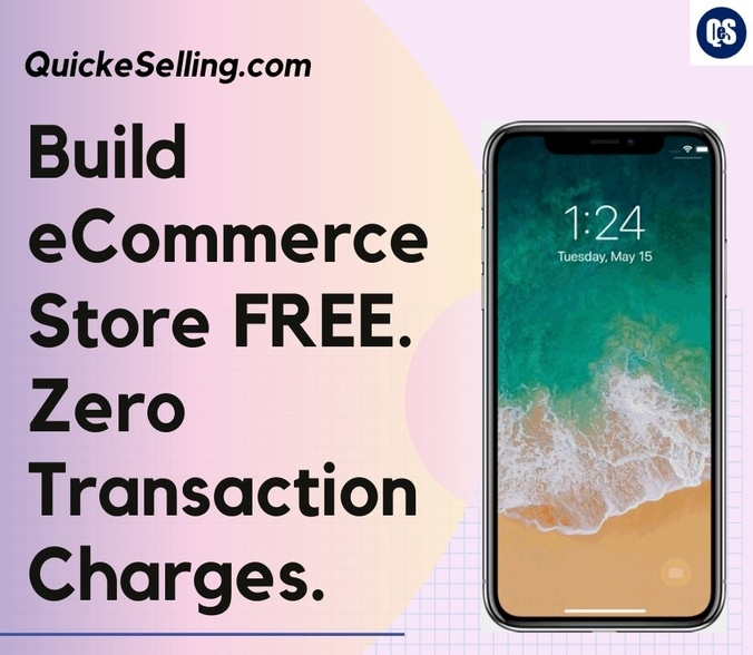 free ecommerce platform
