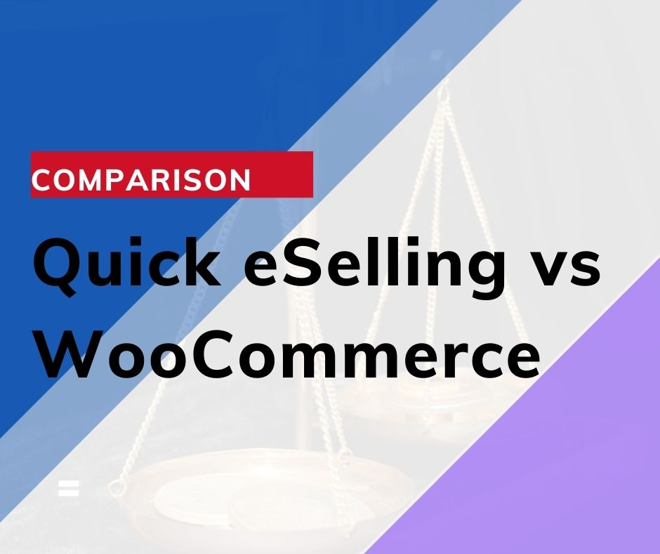 WooCommerce Alternative 2021